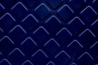 PRIALPAS SYSTEM Q30 Low profile square studded synthetic rubber flooring tiles