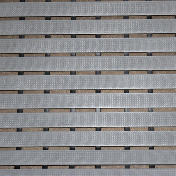 Matwalk Grey Duckboard Matting