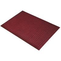 Royale Red Barrier Mats