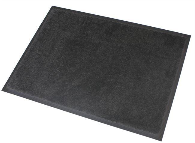 Kum Kleen 2 Black/Mink Barrier Mats