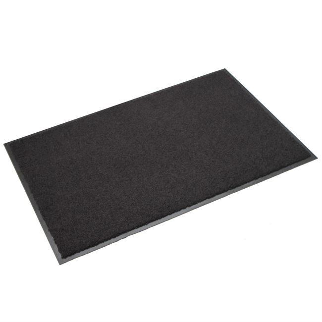 Supertwist Black Barrier Mat