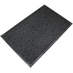 Superguard barrier entrance mat