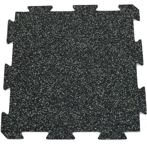 Bladerunner Tiles Black/Green