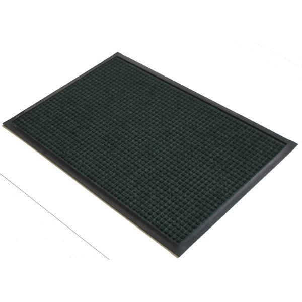 Absorbamat Hunter Green Barrier Mats