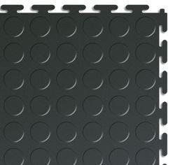 Interlay Recycled Black
