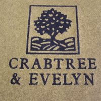 Crabtree & Evelyn Ingenius Logo Mat