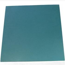 Confort Hammer Turquiose Rubber Flooring Tiles